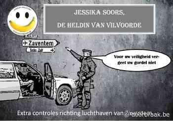 Jessika Soors, de heldin van Vilvoorde - Doorbraak.be
