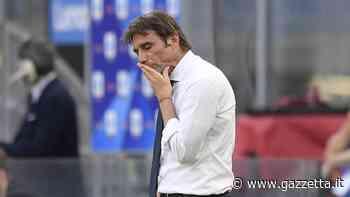 """Inter, autocritica Conte: """"Siamo tutti in discussione, io per primo"""""""
