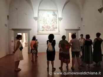 Museo Diffuso, bene la prima - Qui News Valdichiana