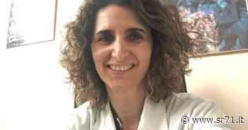 Barbara Innocenti alla direzione degli ospedali di Arezzo... - Sr 71