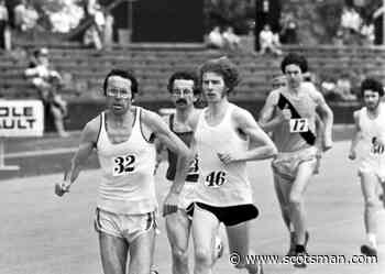 Obituary: Don Macgregor, Scottish Olympic marathon runner with a unique style - The Scotsman