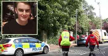 Search for missing Gateshead man Max Smith near Saltwell Park