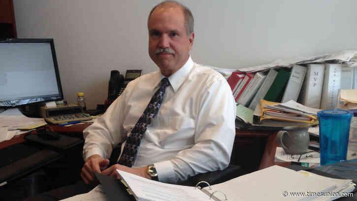Niskayuna supervisor seeks clarification around $33K payout to ex-comptroller
