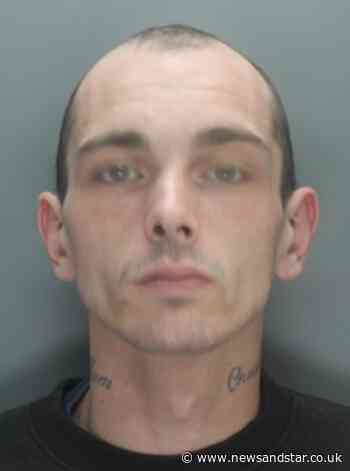 Police on lookout for man with connections to Carlisle - News & Star