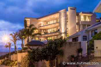 123 Suikerbossie Drive Mountainside Gordons Bay, Somerset West, WE - Home for sale - The New York Times