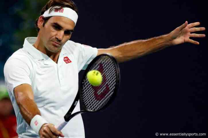"""First Priority is That Roger Federer Gets 100% Healthy"" – Severin Luthi Gives Federer's Rehab Update - Essentially Sports"