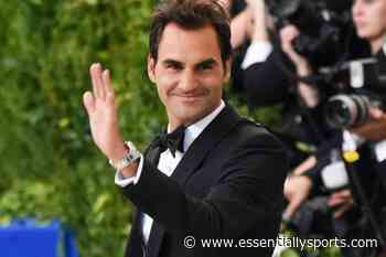Roger Federer Draws Parallels With James Bond Says Former French Open Finalist - Essentially Sports