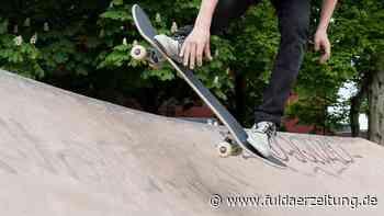 In Tann wird es keinen Skaterpark geben - Projekt wurde gestrichen - Fuldaer Zeitung