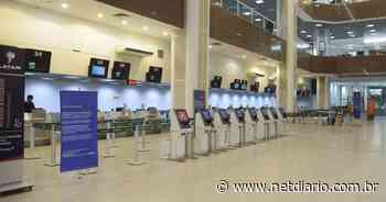 Covid-19: Aeroporto Santos Dumont adota novas medidas de proteção - NetDiário