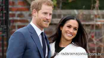 Príncipe Harry dá mais um 'passo atrás' após afastamento da realeza - radar amazonico