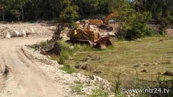 Cerreto Sannita, estraevano pietra calcarea da fondo agricolo: denunce e sequestri - NTR24