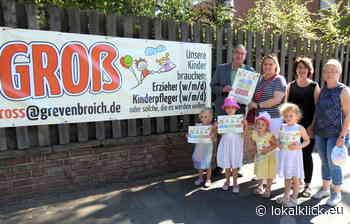 """""""kleinsuchtgross"""" in Grevenbroich - Lokalklick.eu - Online-Zeitung Rhein-Ruhr"""