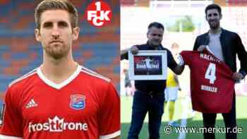 1. FC Kaiserslautern: Alexander Winkler im Interview - merkur.de