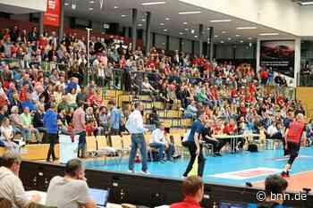 Bisons Bühl starten im Oktober mit Heimspiel gegen Unterhaching - BNN - Badische Neueste Nachrichten