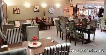 Take a look around the Victoria Lounge Bar in Hanley - Stoke-on-Trent Live