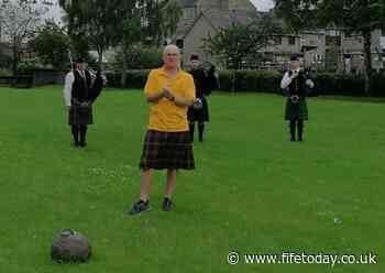 Fife village marks Highland Games date with tribute to Bannockburn soldiers - Fife Today