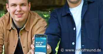 In Morbach sollen junge Leute mit digitaler Hilfe für ihre Heimat begeistert werden - Trierischer Volksfreund