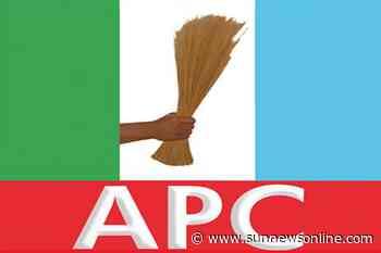 Withdrawal of court cases: Cross River APC defies Buhari, Caretaker committee's directives - Daily Sun
