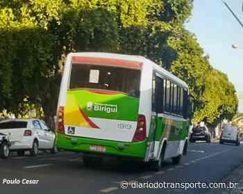 Birigui (SP) suspende transporte coletivo até 15 de julho por causa da Covid-19 - Adamo Bazani