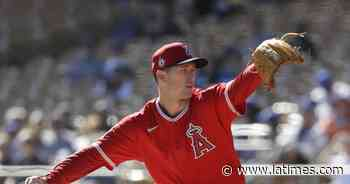 Griffin Canning aims to break Angels' bad luck streak with platelet-rich plasma injections