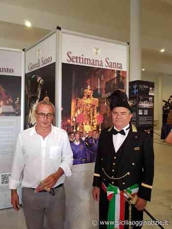 L'assessore Samonà a Caltanissetta - Sicilia Oggi Notizie
