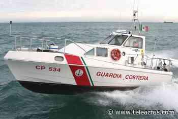 Marittimo pugliese grave a Caltanissetta, soccorso in mare dalla Capitaneria - Teleacras