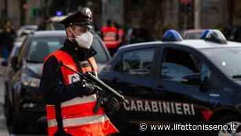 """Riesi, coltivatore"""" di marijuana arrestato dai Carabinieri - il Fatto Nisseno"""