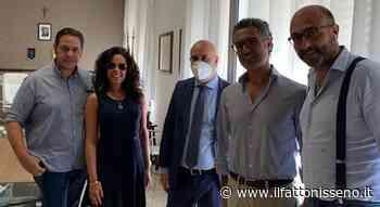 Incontro Orgoglio Nisseno- ASP Caltanissetta: sanità e Dubini, confronto proficuo - il Fatto Nisseno