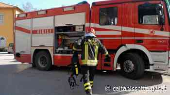 Rogo in casa a Caltanissetta, salvati una donna con i figli e un gatto - Giornale di Sicilia