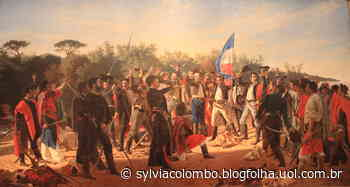 Glossário histórico e cultural para entender o Uruguai – Sylvia Colombo - Folha de S.Paulo