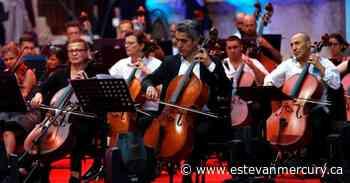 Lebanon holds Baalbek concert despite virus, economic crisis - Estevan Mercury