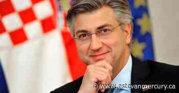 Croatia parliamentary race close as virus spikes - Estevan Mercury