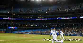 """Hosting regular season MLB in Toronto """"totally different ball game"""" - Estevan Mercury"""