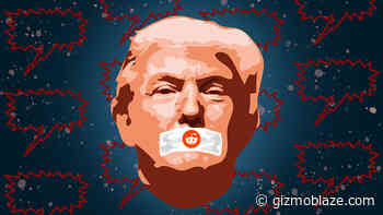 """Reddit Bans Subreddit """"The_Donald"""", An Action Against Hate Speech. What does this mean for social medi ... - Gizmo Blaze"""