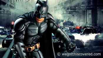 Gorgeous Fan Poster Features Willem Dafoe's Joker And Robert Pattinson's Batman - We Got This Covered