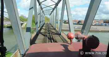 Schienennetz zwischen Bohmte und Bad Holzhausen wird ausgebaut - Neue Westfälische