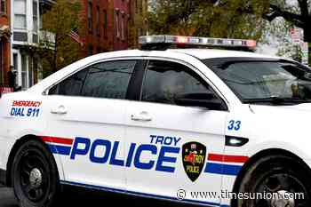 Troy police investigate Saturday night shooting