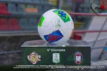 Serie B, i risultati: balzo Pordenone. Ascoli, vittoria fondamentale - CuoreGrigiorosso.com
