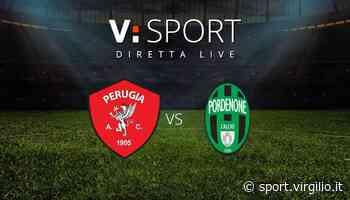 Perugia - Pordenone: 1-2 - Serie B - Risultato finale e commento alla partita - Virgilio Sport