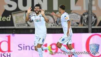 Serie B, Simy trascina il Crotone al secondo posto. Frosinone e Pordenone non sbagliano - Il Pallone Gonfiato