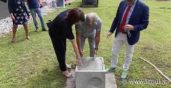 Pordenone, prima pietra per il nuovo Polo Tecnologico - Il Friuli