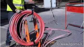 Poggiridenti, arriva la fibra ottica grazie a un'azienda - Il Giorno