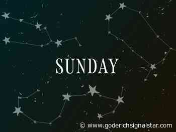 Daily horoscope for Sunday, July 5, 2020 - Goderich Signal Star
