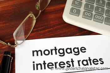 Canadians more comfortable with certainty of fixed mortgage rates - Goderich Signal Star