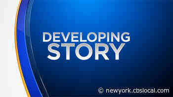 2 Bodies Pulled From Hudson River; Jersey City Police, Hudson County Prosecutor's Office Investigating - CBS New York