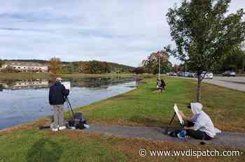 5th Annual Hudson Valley Plein Air Festival – The Warwick Valley Dispatch - wvdispatch.com