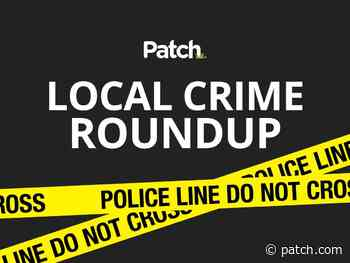 Hudson Valley Crime Roundup: New Coronavirus Enforcement - Tarrytown, NY Patch
