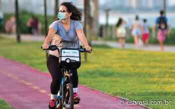 Vila Velha renova contrato de bicicletas compartilhadas - ES Brasil