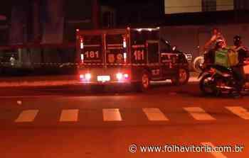 Violência: em uma semana, Vila Velha registra oito homicídios - Folha Vitória