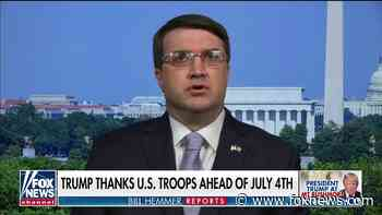 VA secretary Wilkie touts 'all-time high' in trust, approval of department under Trump - Fox News
